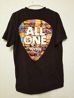 Hard Rock Cafe  Men's Large  T-Shirt