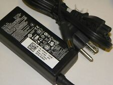 Genuine Dell 65W AC Adapter 928G4 6TM1C 9RN2C for Inspiron Latitude XP