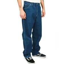 Dickies - 13293 Relaxed Fit Mens Denim Jeans Stonewashed Indigo