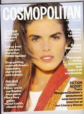 May Cosmopolitan Magazines for Women