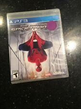 The Amazing Spider-Man 2 Sony PlayStation 3  Brand New Factory Sealed