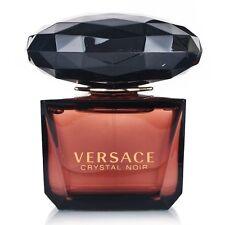Versace Crystal Noir Women 3.0 3 OZ 90 ML *Eau De Parfum* Spray New