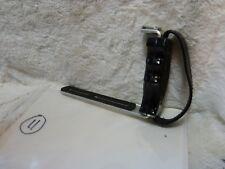 Hecho en Japón cámara de calidad mano L Agarre Con Zapato-soporte de pistola Flash