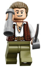 LEGO 71042 Pirates of the Caribbean Silent Mary Minifigure: Henry