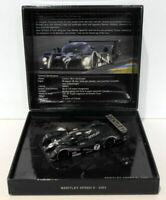 Minichamps 1/43 Scale Diecast BL363  - Bentley Speed 8 #7 LM 2003
