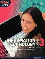 BTEC Level 3 National IT Student Book 1: Student book 1 (BTEC National for IT ,