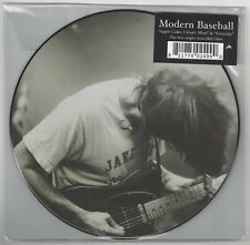 """Modern Baseball """"Everyday"""" Pic Disc 7"""" OOP Joyce Manor Tigers Jaw Title Fight"""