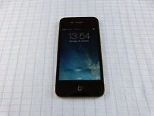 Apple Iphone 4 32GB Schwarz/Black.Frei ab Werk.Ohne Simlock!TOP! OVP! #48