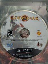 God Of War III for PlayStation 3