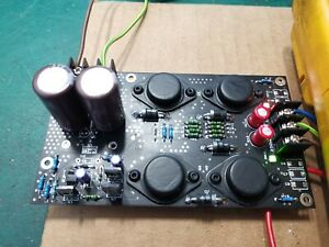 Op Amp Power Supply Single Rail To Dual Rail Converter Low Noise 250mA PWR