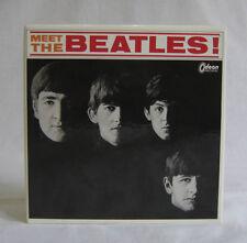 The Beatles Meet The Beatles! Japan CD Box Set
