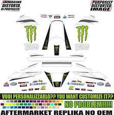 kit adesivi stickers compatibili r 1 r 6 r. ama superbike graves hayes 2012