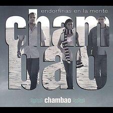 Endorfinas En La Mente - Chambao CD Sealed ! New !