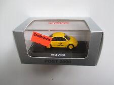 Wiking: VW Beetle Post 2000 (gk67)