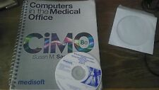 Computers in the Medical Office ed. 8 software cd included