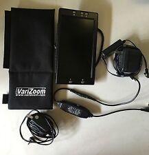 "VariZoom VZ-TFT7U 7"" On-Camera LCD Monitor"