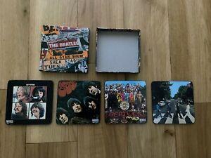The Beatles - Drink Coasters