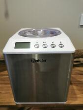 Bartscher Eismaschine 2L - Gebraucht guter Zustand - UVP 419? Netto