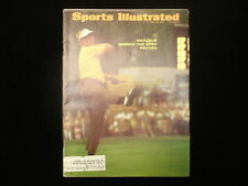 June 26, 1967 Sports Illustrated Magazine - Jack Nicklaus Cover