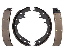 Drum Brake Shoe-Element3; Organic Rear,Front Raybestos 55PG