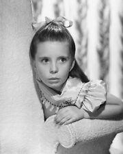 MARGARET O'BRIEN UNSIGNED PHOTO - 4784 - CHILD STAR