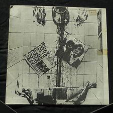 Rolling Stones - REGGAE 'N' ROLL - Promo LP -