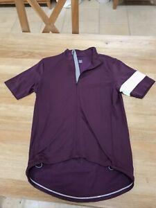 rapha classic jersey SS Medium