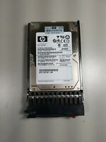 "HP EH0072FAWJA 512544-003 2.5"" SAS 15K 72GB Hard Drive"