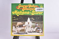 George Baker Selection - Manana, Silver - WB - WB16857N - Vinyl Single