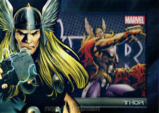 MARVEL GREATEST HEROES 2012 SHADOWBOX S2 THOR