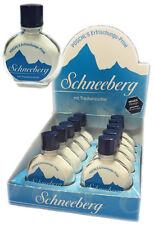 SCHNEEBERG Classic weiss Snuff, 10g / 10er (Tabak, Schnupfpulver, Schnupftabak)