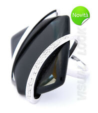 COMETE GOLD RING STEIN ONYX