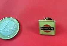 Nissan Pin Badge Auto Logo aus Frankreich - Import