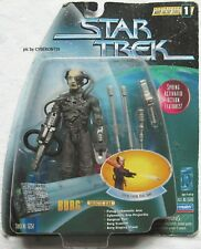 Borg Action Figure Star Trek Warp Factor Playmates New Vintage Series 1 1997