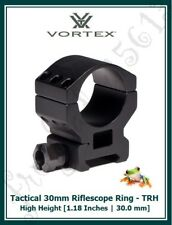 VORTEX Tactical 30mm Riflescope Ring - High Height - TRH   Sold Individually