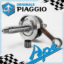 ALBERO MOTORE ORIGINALE PIAGGIO APE TM P602 220 1982 - 1983 - COD 1996045
