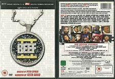 RARE / DVD - BEEF II / RAP US / VARIOUS ARTISTS - ARTISTES VARIES