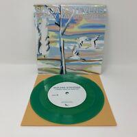 Sufjan Stevens - Lonely Man ofWinter Vinyl Record Green Variant