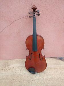 violon ancien instrument musique