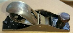 VINTAGE STANLEY No110 SW  MADE IN USA  BLOCK PLANE