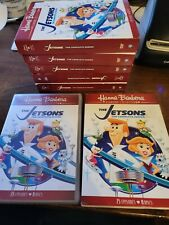 The Jetsons: The Complete Series  DVD Boxed Set  (+ Slip new rare)