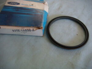 NOS GENUINE FORD F250 HIGHTBOY DANA SPICER FRONT HUB O-RING SEAL D2TZ-1A030-A