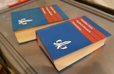2 Wörterbücher Deutsch - Engisch und Englich - Deutsch