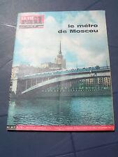 vie du rail 1963 917 SALIES DE BEARN PUYOO WOIPPY HASENBAHN Langenhagen Celle
