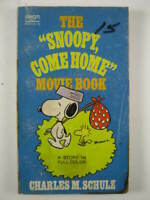 """The Snoopy Come Home Movie Book"" by Charles M. Schulz"