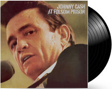 Johnny Cash Import Music LP Records