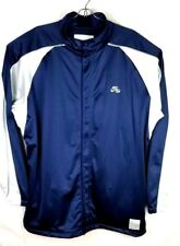 Nike Air Men 3XLT 3XL XXXL Big and Tall  Vintage Snap Button Jacket
