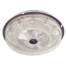 Broan-NuTone 157 Heater 1250-Watt Surface-Mount Fan-Forced Ceiling Heater 120VAC