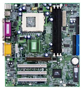 AOPEN MX34 s.370 SDRAM PCI AGP mATX
