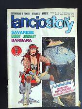 """LANCIO STORY 1983 - 41 - MOLTO BUONO - CON INSERTO """"I SUPERMASTERS"""""""